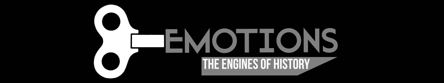 Emotions: The Engines of History